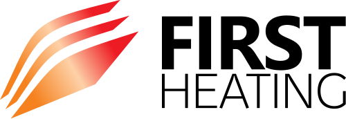 FIRST-Heating-logo